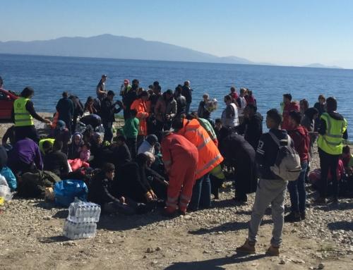 Returns to Greece 4.30.18